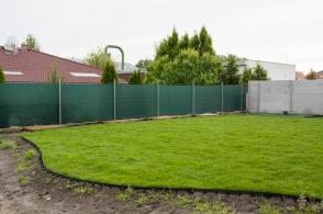 1. Tvorba novej záhrady