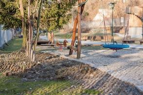 3. Vodárenský park pri Karloveskom ramene