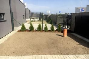 5. Tvorba novej záhrady
