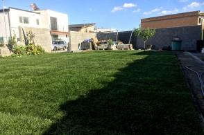 7. Úprava záhrady